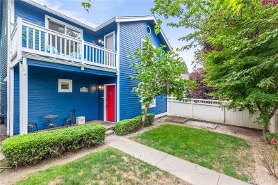 Carnation, Duvall, Fall City Single Family Home For Sale: 26491 NE Valley St