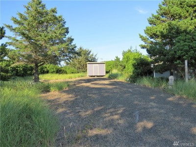Grays Harbor County Residential Lots & Land For Sale: 764 Venita Ct