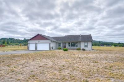 Tenino Single Family Home For Sale: 3541 178th Lane SW