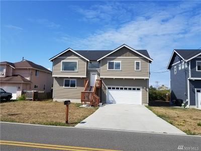Ferndale Single Family Home For Sale: 4397 Saltspring Dr