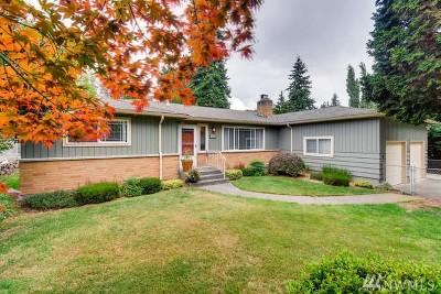 Seattle Multi Family Home For Sale: 14024 17th Ave NE