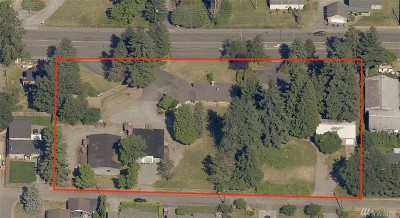 Renton Residential Lots & Land For Sale: 19415 108th Ave SE