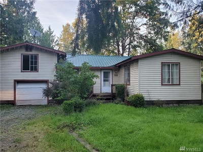 Maple Valley Single Family Home For Sale: 23932 SE 238th St