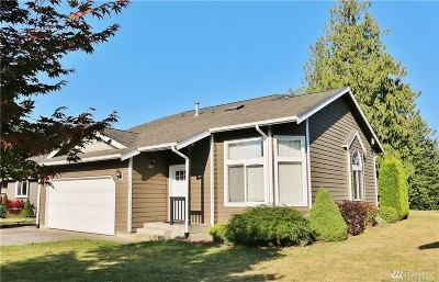 Sumas Single Family Home For Sale: 420 Wilson Lane