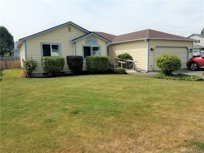 Enumclaw Single Family Home For Sale
