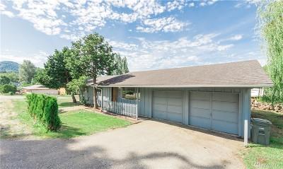 Bellingham Single Family Home For Sale: 2923 Wilson Ave