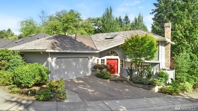 Edmonds Single Family Home For Sale: 602 Elm Place