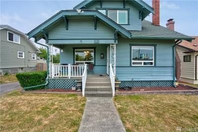 Tacoma WA Single Family Home For Sale: $395,000