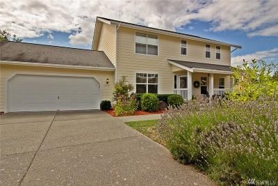 Poulsbo Single Family Home Pending Inspection: 20155 12th Ave NE