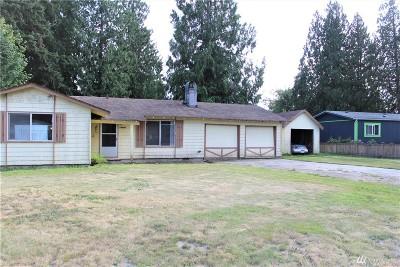 Lake Stevens Single Family Home For Sale: 15906 82nd St NE