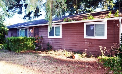 Marysville Single Family Home For Sale: 4810 134th Place NE