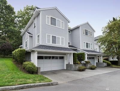 Tacoma WA Condo/Townhouse Contingent: $330,000