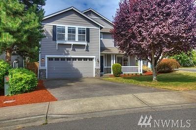 Renton Single Family Home For Sale: 251 Camas Ave SE