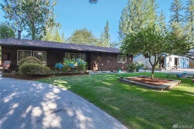 Monroe WA Single Family Home For Sale: $424,900