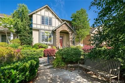 Issaquah Single Family Home For Sale: 2145 31st Lane NE