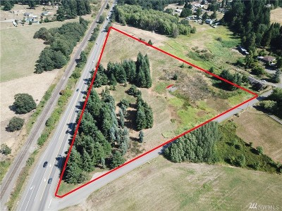 Rochester WA Residential Lots & Land For Sale: $169,900