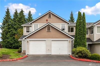 Bothell Condo/Townhouse For Sale: 23908 Bothell Everett Hwy #C2