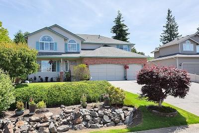 Marysville Single Family Home For Sale: 7315 78th Dr NE