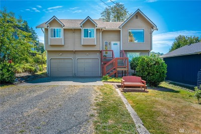 Bellingham Single Family Home For Sale: 3426 Lindsay Ave