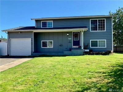 Marysville Single Family Home For Sale: 5906 133rd Place NE