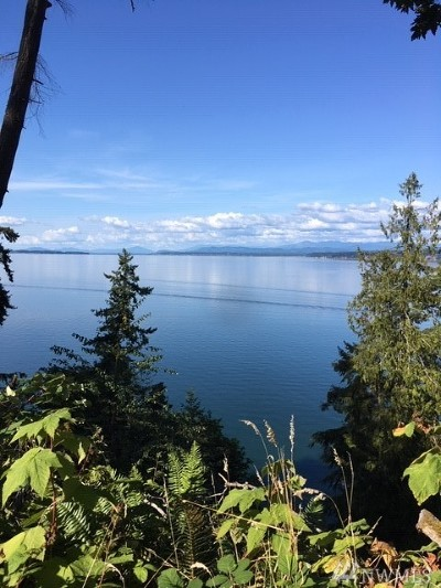 Camano Island Residential Lots & Land For Sale: 2671 E Camano Dr