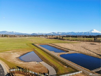 Buckley Residential Lots & Land For Sale: 6624 233rd Ave E