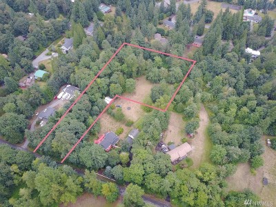 Auburn Residential Lots & Land For Sale: Vacant Land