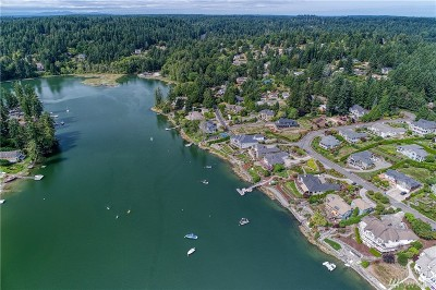 Gig Harbor Single Family Home For Sale: 5204 41st St Ct NW