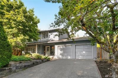 Kirkland Single Family Home For Sale: 14025 93rd Ave NE