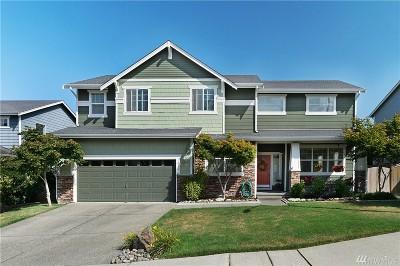 Mukilteo Single Family Home For Sale: 1030 Ridge St