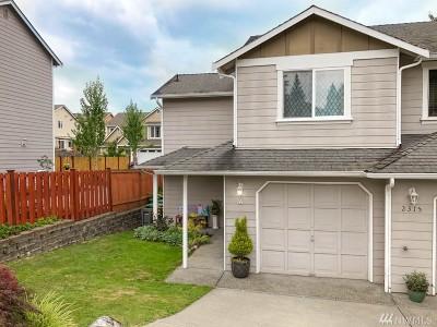 Lake Stevens Single Family Home For Sale: 2315 113th Dr SE #A