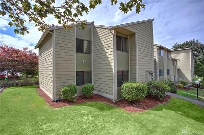 Renton Condo/Townhouse For Sale: 2020 Grant Ave S #G-101
