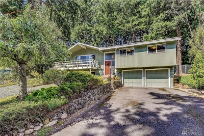 Edmonds Single Family Home For Sale: 10215 236th Place SW