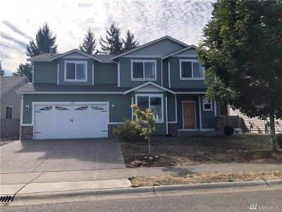 Tacoma WA Single Family Home For Sale: $439,000