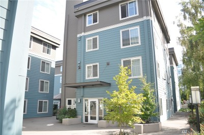 Seattle Condo/Townhouse For Sale: 300 10th Ave #A-404