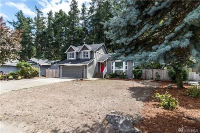 Tacoma WA Single Family Home For Sale: $380,000