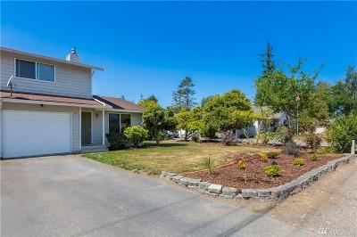 Everett Single Family Home For Sale: 6310 Cady Rd #A