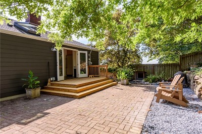 Seattle Single Family Home For Sale: 4131 48th Ave SW