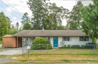 Single Family Home For Sale: 2124 Jackson Ave