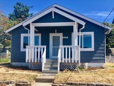 Tacoma WA Single Family Home For Sale: $274,900