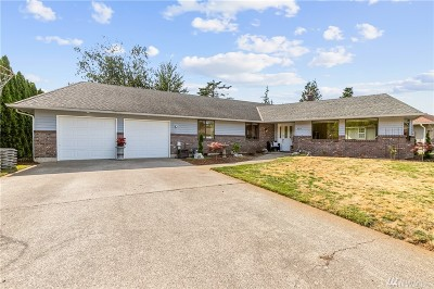 Lynden Single Family Home For Sale: 505 Palmer Ct