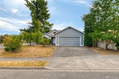 Renton Single Family Home For Sale: 4015 NE 7th Ct