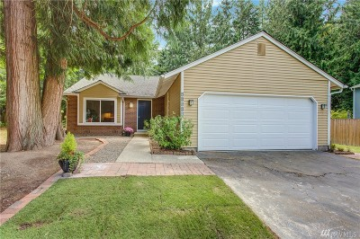 Sammamish Single Family Home For Sale: 23031 NE 27th St