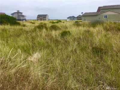 Grays Harbor County Residential Lots & Land For Sale: 1449 Diamond Head SW