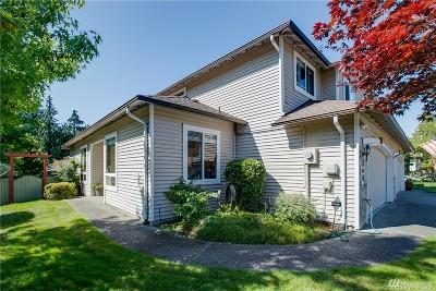 Edmonds Condo/Townhouse For Sale: 4806 156th St SW