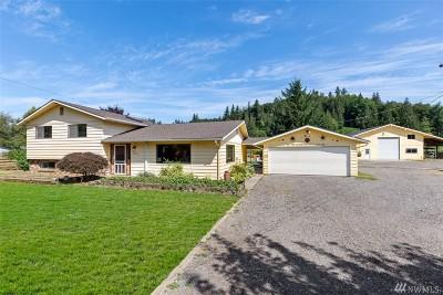 Monroe WA Single Family Home For Sale: $575,000