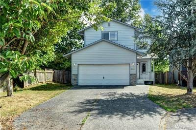 Marysville Single Family Home For Sale: 7919 67th St NE