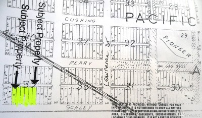 Grays Harbor County Residential Lots & Land For Sale: Off Lawrence St