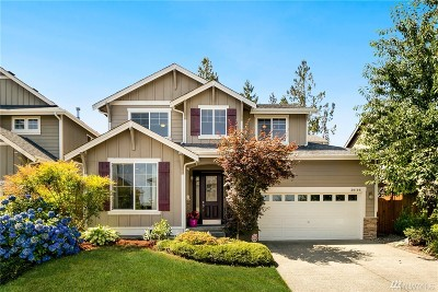 Lynnwood Single Family Home For Sale: 20106 8th Place W