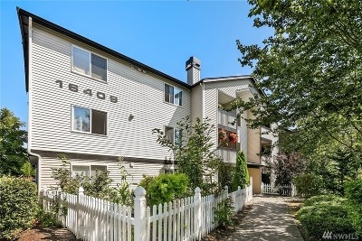 Monroe Condo/Townhouse For Sale: 16409 Currie Rd SE #a103